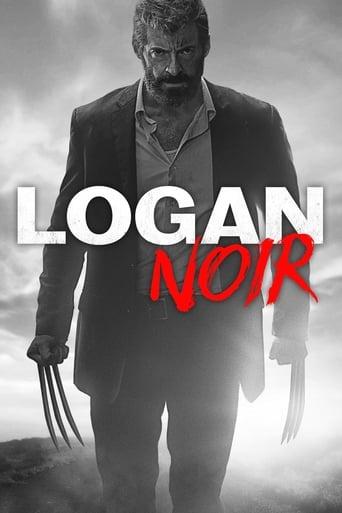 Logan [NOIR Edition] poster