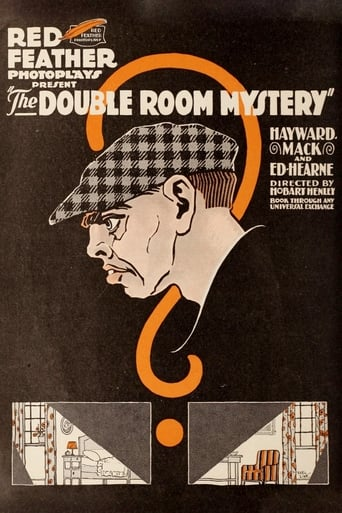 Poster of The Double Room Mystery