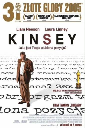 Dr. Kinsey