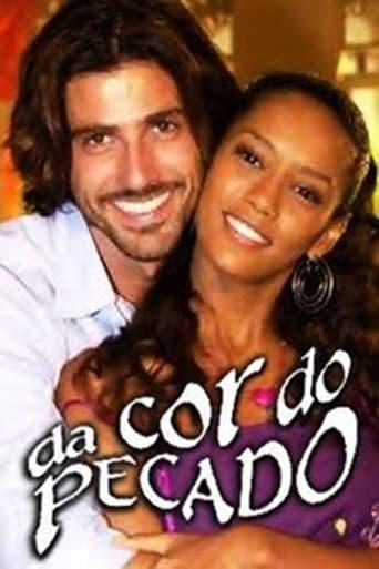 Poster of Da Cor do Pecado