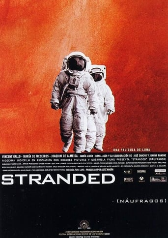 Poster of Stranded