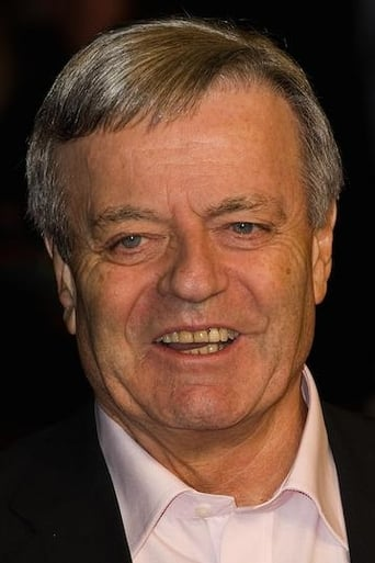 Image of Tony Blackburn