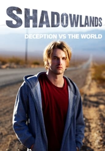 Poster of Shadowlands