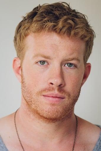 Image of Patrick Quinlan