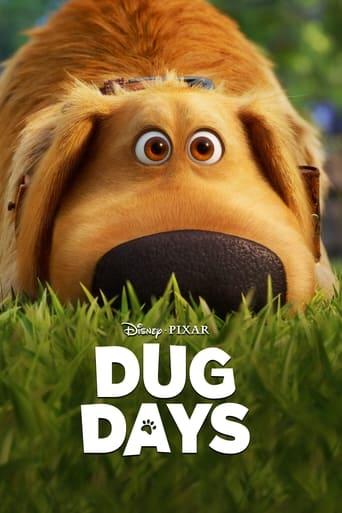 Poster of Dug Days