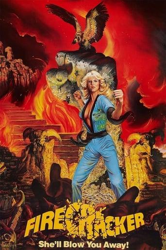 Poster of Firecracker