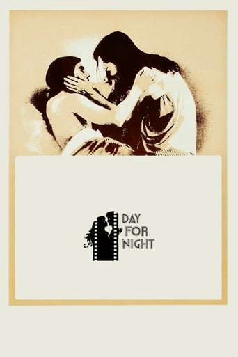 Poster of Day for Night