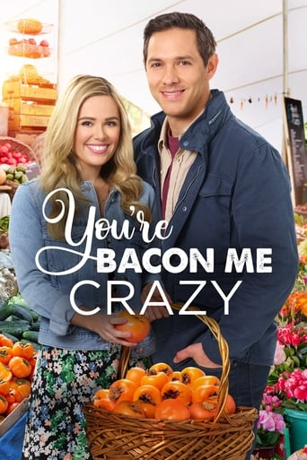 Poster of You're Bacon Me Crazy