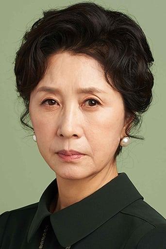 Image of Kim Hye Ok