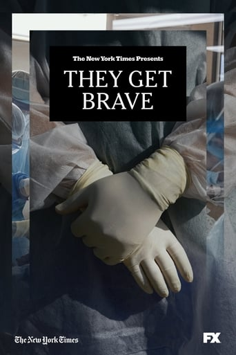 Poster of They Get Brave