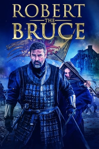 Poster of Robert the Bruce