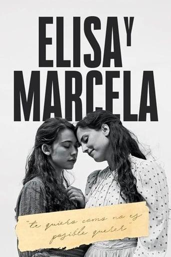 Poster of Elisa & Marcela