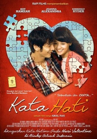 Poster of Kata Hati