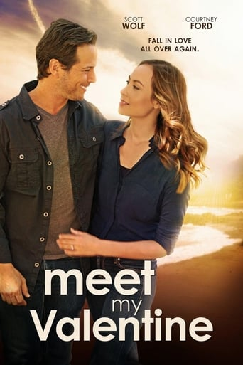 Poster of Meet My Valentine