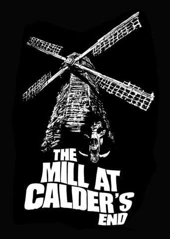 Poster of The Mill at Calder's End