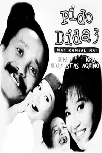 Poster of Pido Dida 3: May Kambal Na