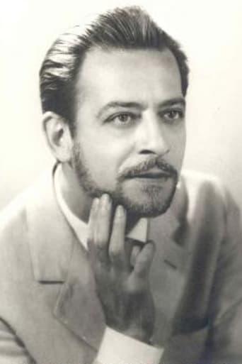 Image of Carlo D'Angelo