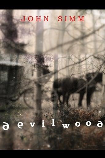Poster of Devilwood