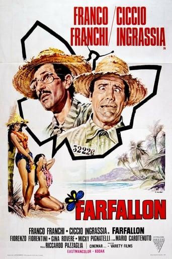 Poster of Farfallon
