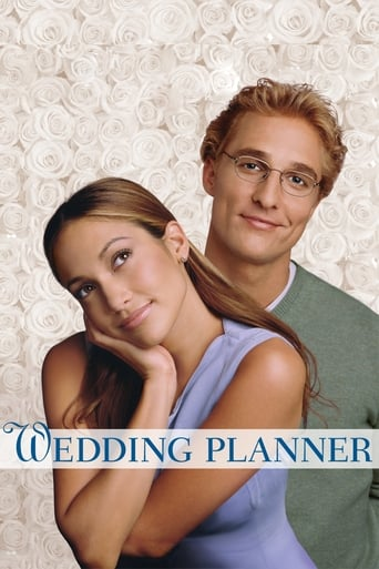 Poster of The Wedding Planner