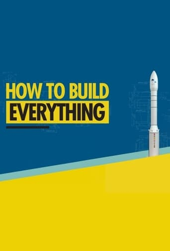 Poster of How to Build... Everything