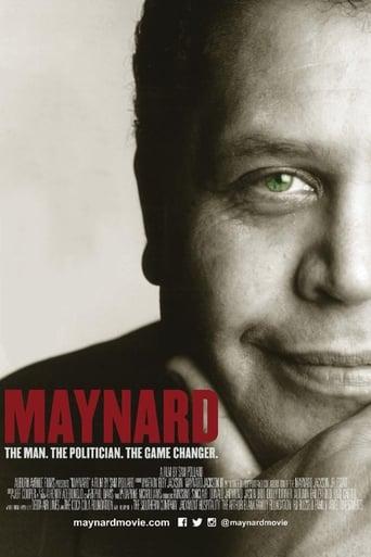 Poster of Maynard