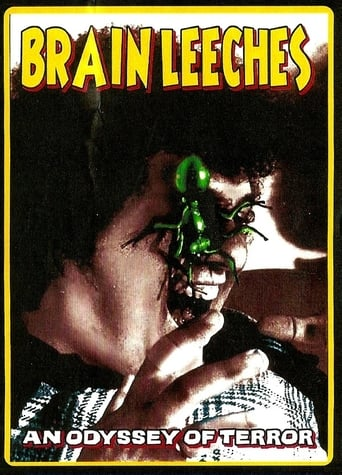Poster of The Brain Leeches