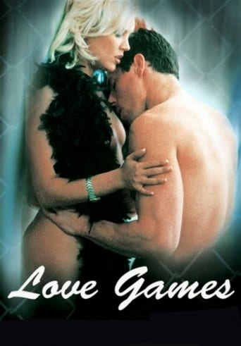Poster of Love Games