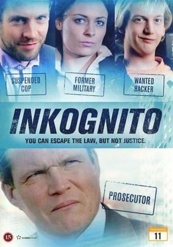 Poster of Inkognito
