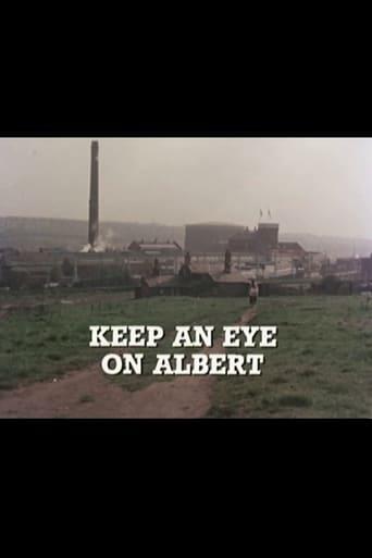 Poster of Keep an Eye on Albert