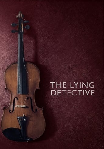 Sherlock: The Lying Detective
