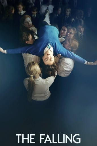 Poster of The Falling
