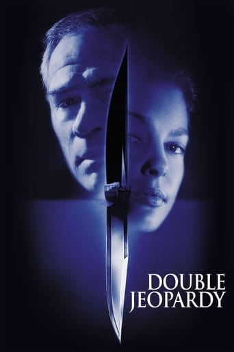 Poster of Double Jeopardy