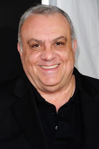 Image of Vincent Curatola