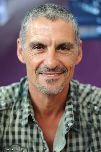 Image of Cliff Simon