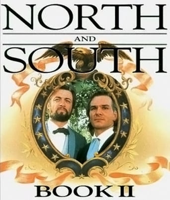 Poster of North and South, Book II