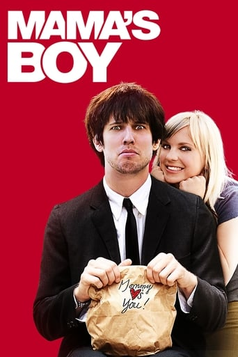 Poster of Mama's Boy