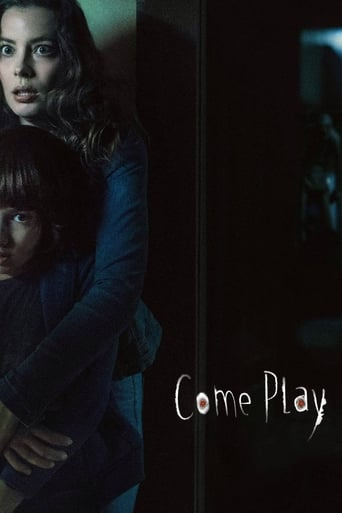 Poster of Come Play
