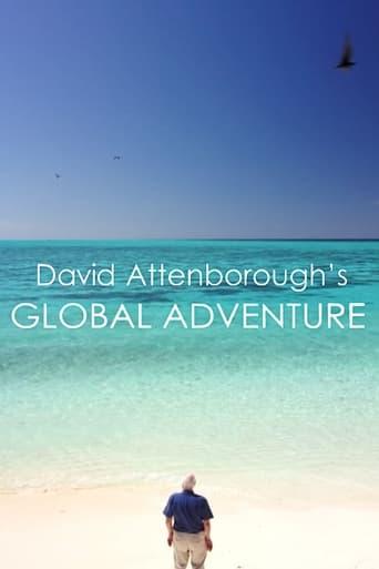 Poster of David Attenborough's Global Adventure