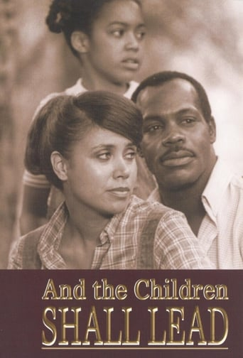Poster of And the Children Shall Lead