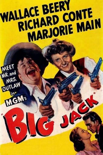 Poster of Big Jack