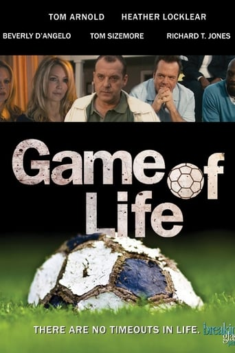 Poster of Game of Life