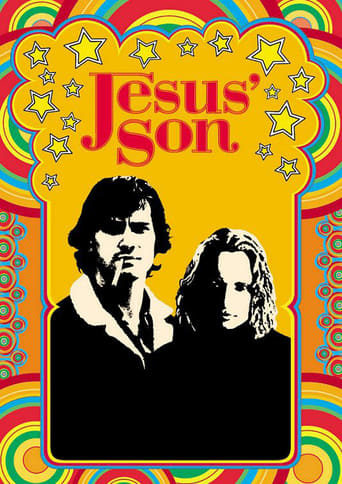 Poster of Jesus' Son