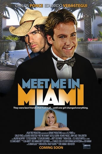 Poster of Meet Me in Miami