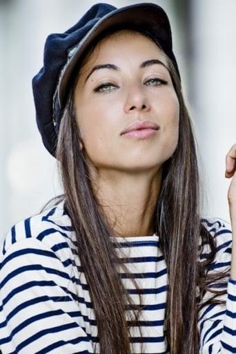 Image of Tess Masazza