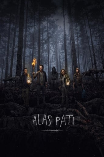 Poster of Alas Pati