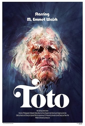 Poster of Toto