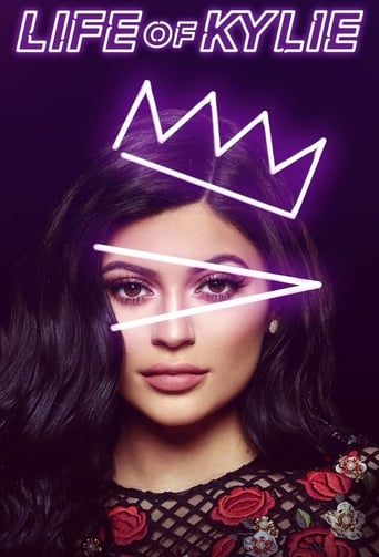 Poster of Life of Kylie