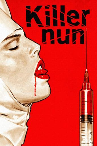 Poster of Killer Nun
