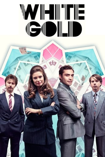 Poster of White Gold